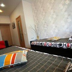 City Hostel Стандартный номер 2 отдельные кровати фото 7