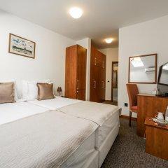 Garni Hotel Le Petit Piaf 3* Стандартный номер с различными типами кроватей фото 4