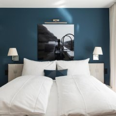 Hotel Seehof 3* Стандартный номер фото 3