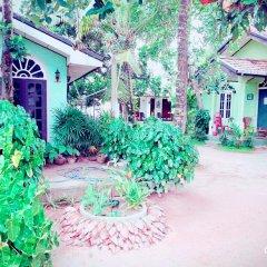 Sylvester Villa Hostel Negombo Кровать в общем номере с двухъярусной кроватью фото 7