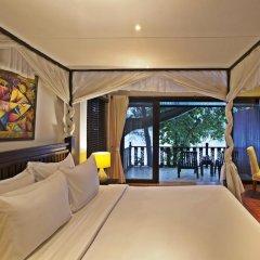 Отель Villa Elisabeth 3* Номер Делюкс с различными типами кроватей фото 10