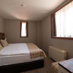 Отель Ruskovets Resort & Thermal SPA Болгария, Добринище - отзывы, цены и фото номеров - забронировать отель Ruskovets Resort & Thermal SPA онлайн комната для гостей фото 2