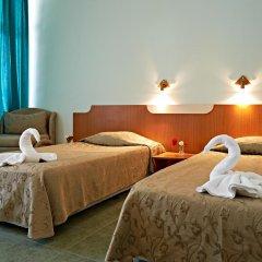 Hotel Kavkaz Golden Dune - Все включено 4* Стандартный номер с различными типами кроватей фото 16