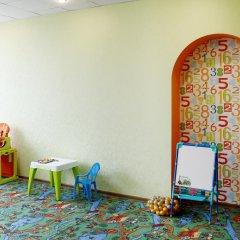 Гостиница АМАКС Россия детские мероприятия фото 2