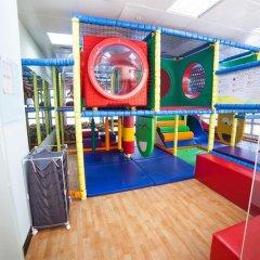 Отель Yanjoon Holiday Homes - Princess Tower детские мероприятия