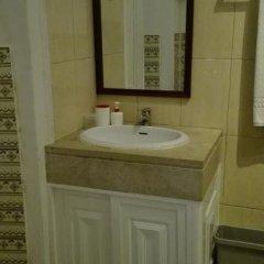 Отель Residencial Mar dos Acores 2* Стандартный номер с различными типами кроватей (общая ванная комната) фото 7