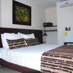 Hotel Acqua Express 3* Стандартный номер с различными типами кроватей фото 9