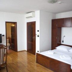 Отель Villa Mali Raj 3* Стандартный номер с двуспальной кроватью