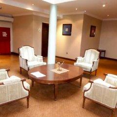 Отель Park Inn by Radisson, Lagos Victoria Island 4* Представительский люкс с различными типами кроватей