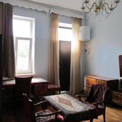Отель Artush & Raisa B&B Армения, Гюмри - отзывы, цены и фото номеров - забронировать отель Artush & Raisa B&B онлайн комната для гостей фото 5