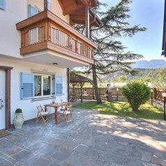 Отель Villa Luisa Италия, Больцано - отзывы, цены и фото номеров - забронировать отель Villa Luisa онлайн фото 3