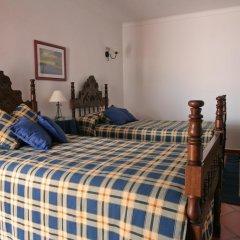 Отель Alojamento Pero Rodrigues Стандартный номер разные типы кроватей