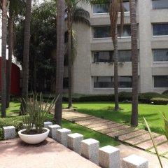 Отель Royal Pedregal Мехико