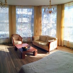 Alve Hotel Юрмала комната для гостей фото 4