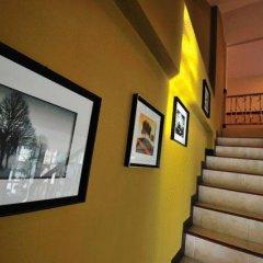Ansino Bukit Hotel 3* Улучшенный номер двуспальная кровать фото 31