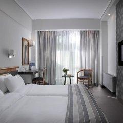 Отель STANLEY 4* Люкс фото 3