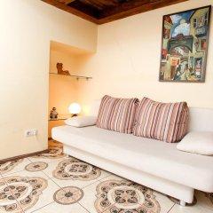 Апартаменты Skapo Apartments Улучшенные апартаменты