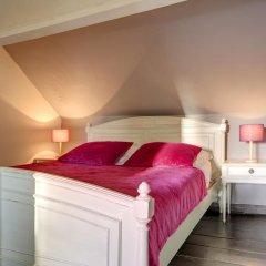 Отель B&B In Bruges комната для гостей