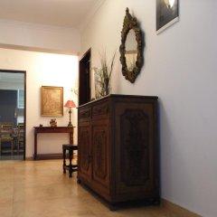Отель Casa das Camélias интерьер отеля