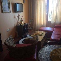 Отель Luxury Apartment Zlatna Kotva Болгария, Золотые пески - отзывы, цены и фото номеров - забронировать отель Luxury Apartment Zlatna Kotva онлайн удобства в номере фото 2