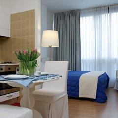 Апартаменты Residenze Venezia Apartments Студия с различными типами кроватей