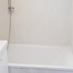 Апартаменты Goodnight Warsaw Apartments Wilcza 26a ванная