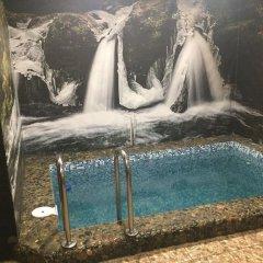 Herzen House Hotel бассейн