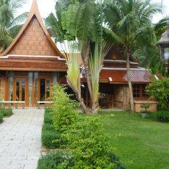 Отель Baan Sangpathum Villa фото 28
