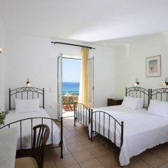 Brazzera Hotel 3* Стандартный номер с различными типами кроватей фото 6