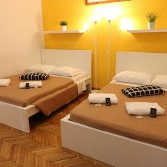 Отель Guest House Pirelli 3* Стандартный номер с двуспальной кроватью (общая ванная комната) фото 8
