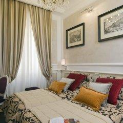 Отель Britannia 4* Номер категории Эконом с различными типами кроватей фото 5