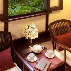 Отель 3 Nagas Luang Prabang MGallery by Sofitel в номере
