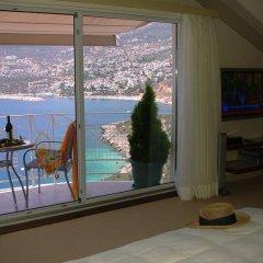 Patara Prince Hotel & Resort - Special Category 3* Люкс с различными типами кроватей фото 2