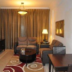Arabian Gulf Hotel Apartments комната для гостей фото 3