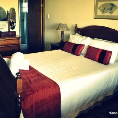 Отель Kududu Guest House 4* Стандартный номер с различными типами кроватей фото 4