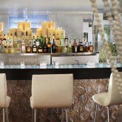 Отель Huntley Santa Monica Beach гостиничный бар
