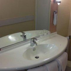 Отель Hôtel ibis Sarcelles ванная фото 5