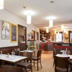 Отель de lEurope Франция, Париж - отзывы, цены и фото номеров - забронировать отель de lEurope онлайн питание фото 2