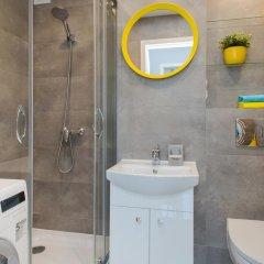 Отель Appartment Cohen Польша, Варшава - отзывы, цены и фото номеров - забронировать отель Appartment Cohen онлайн ванная фото 2