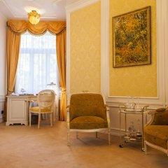 TB Palace Hotel & SPA 5* Люкс с различными типами кроватей фото 43