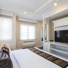 Отель The Ritz Aree 3* Номер Делюкс с различными типами кроватей фото 6