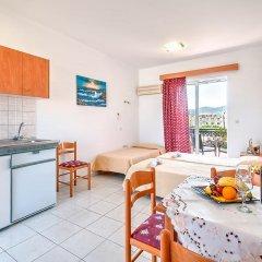 Апартаменты Johnhara Studios & Apartments Апартаменты с различными типами кроватей фото 5
