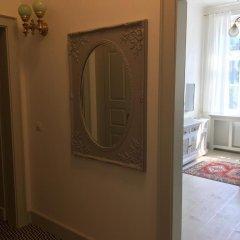 Отель Galerie Suites Люкс повышенной комфортности с различными типами кроватей фото 4