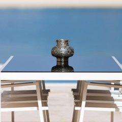 Отель Nasma Luxury Stays - Frond D Palm Jumeirah пляж фото 2