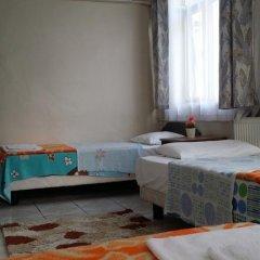 Cetin Hotel Стандартный номер с различными типами кроватей фото 4