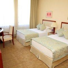 Парк Отель Бишкек 4* Стандартный номер фото 7