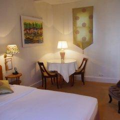 Hotel Villa Escudier 3* Улучшенная студия фото 2