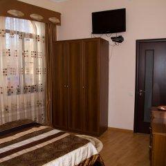 Гостевой Дом Смирновых 5* Студия разные типы кроватей