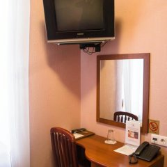 Апартаменты Гостевые комнаты и апартаменты Грифон Стандартный номер с различными типами кроватей фото 24