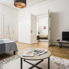 Отель Senator Suite Stephansplatz By Welcome2vienna Апартаменты фото 41
